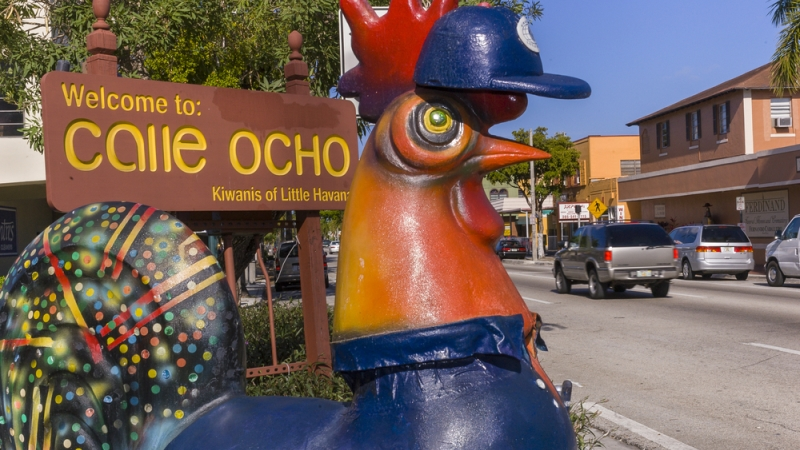 Miami Neighborhood Gets a Makeover to Attract Tech Startups