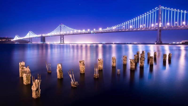 Cities Near Treasure Island San Francisco