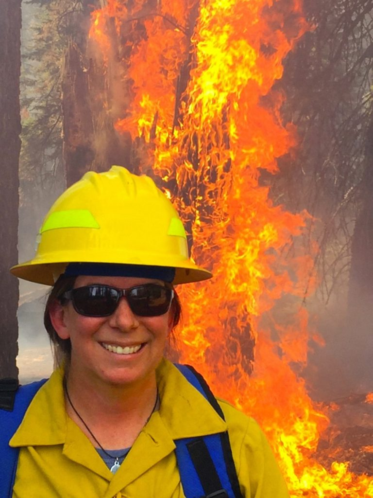Esri Helps Cal Fire Map Wildfire Damage Meritalk State Local