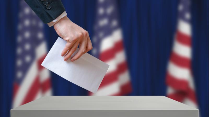 vote voting elections