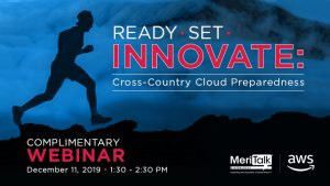 AWS Cloud Preparedness