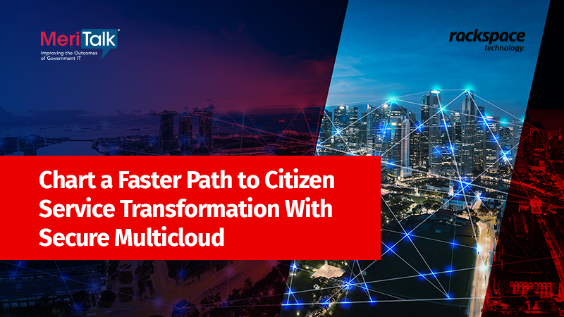 Citizen Service Transformation