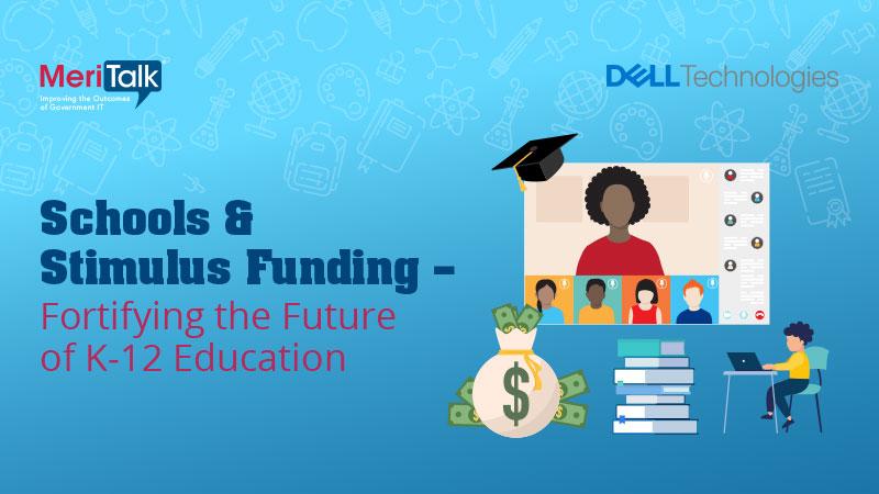 K12 Stimulus Funding