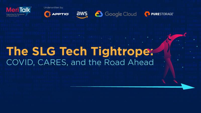 SLG Tech Tightrope